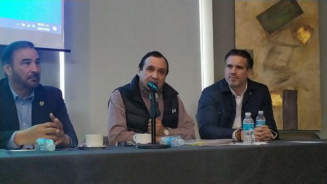 """Chihuahua: No se """"arriesgaran"""" las presas y a los trabajadores del campo: Desarrollo Rural (Voz en Red)"""