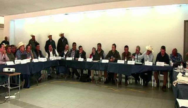 Chihuahua: No se sacará agua de La Boquilla; colocarán casetas de medición de presas (Voz en Red)