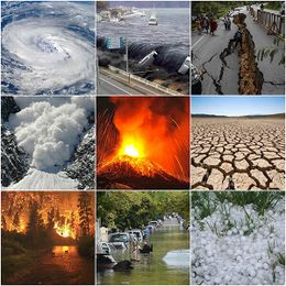 México: Desastres naturales, deberes legislativos (Contra Replica)