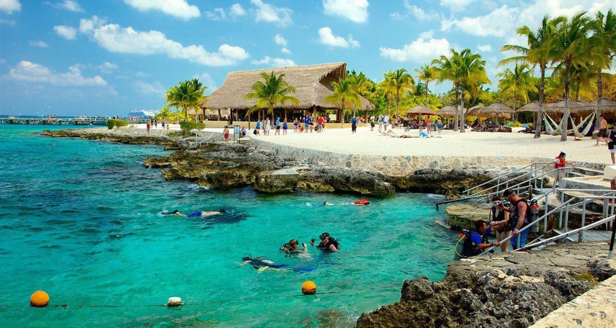 Circuito turístico Chetumal-Bacalar-Mahahual-X´Calak: turismo alternativo sustentable con base en el sistema hidrológico: Laguna de Bacalar, Bahía de Chetumal-Mar Caribe, Resort 5 estrellas