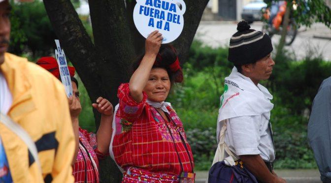 México: Agua neoliberalizada (El Informador)