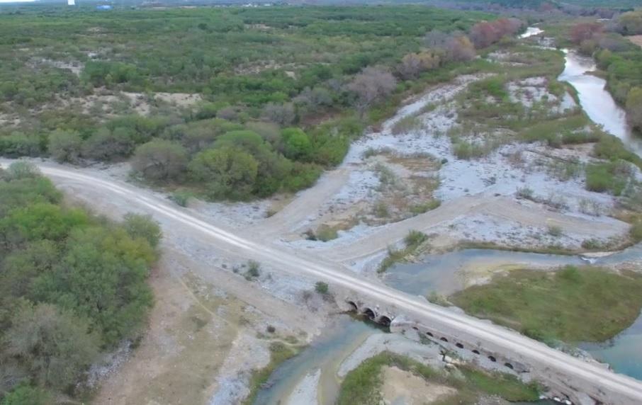 Nuevo León: Viola el gobierno amparo que ordena suspender obras de embalse (La Jornada)