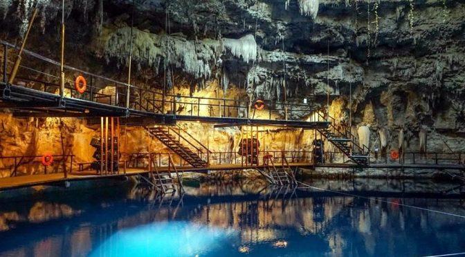 Yucatán: Apuestan a ecoturismo en el sureste (El Norte)