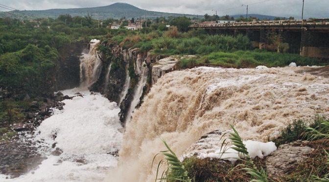 México:Río Santiago: Inminente emergencia ambiental (Reporte Indigo)