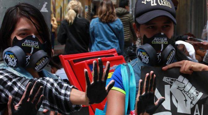 Perú: 'Fracking'; la discusión que tiene divididos a los ambientalistas (El Tiempo)