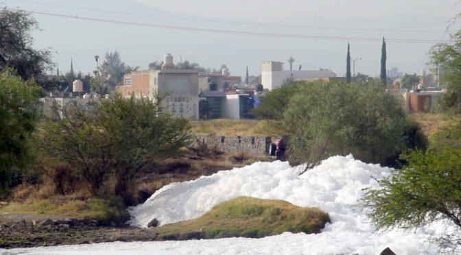 CDMX: 10 años encubriendo el envenenamiento de niños: cómo se ocultó la contaminación de un río por transnacionales (Actualidad)