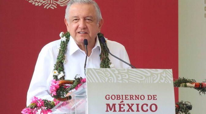 """Puebla: Pese al arribo de AMLO, siguen en pie cinco """"proyectos de muerte"""" en el estado (La Jornada de Oriente)"""