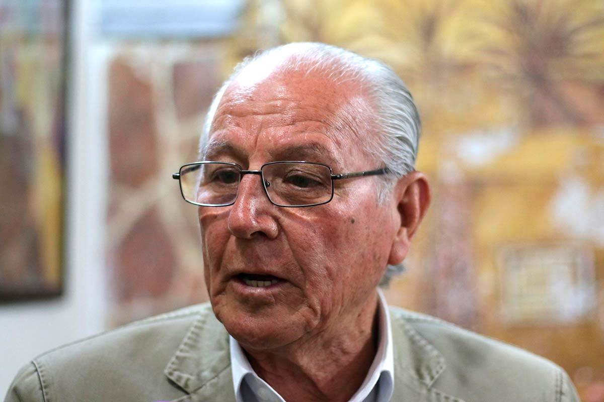 Puebla: Director de comisión estatal del agua debe ser castigado por permitir descargas industriales al Metlapanapa: Castillo (La Jornada de Oriente)