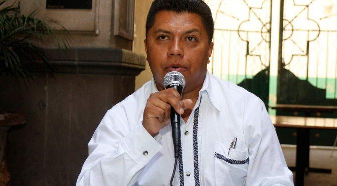 Puebla: En protesta,exige la ASA a CDH se pronuncie por cortes de servicio de agua (La Jornada de Oriente)
