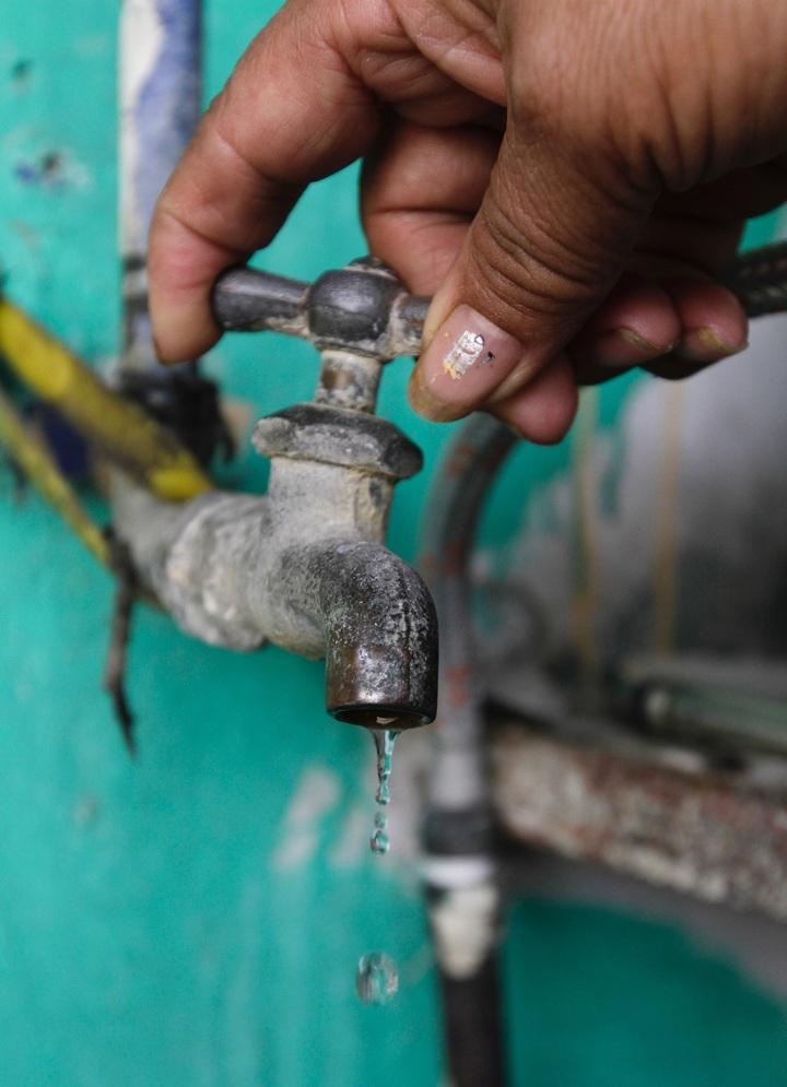 Durango: en Rodeo, aseguran que falta de agua potable tiene más de tres días (El Siglo de Durango)