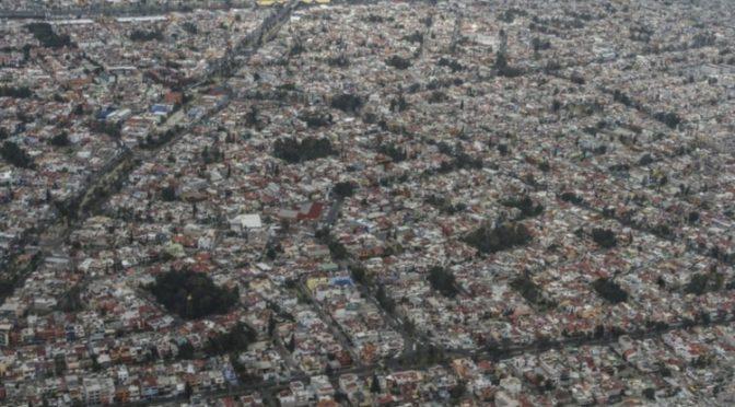 México: Para 2060, la irreversible expansión urbana aumentaría hasta en tres grados la temperatura en algunas partes del país (Infobae)