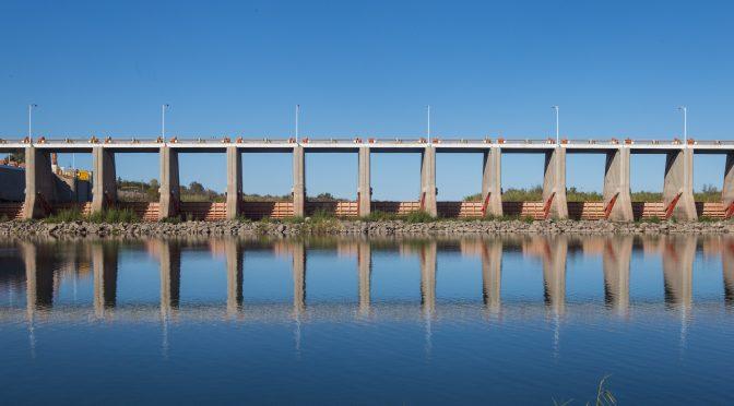 """Estados Unidos: Por un tema de """"ahorro"""", el país racionará 51 millones de metros cúbicos de agua a México (dossier político)"""