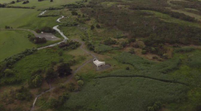 Los incendios en Australia revelaron un impresionante sistema acuático más antiguo que las pirámides egipcias (La Voz de Tarija)