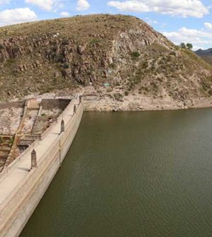 San Luis Potosí: ¡Alerta: Hay agua sólo para 75 días! (El Heraldo)