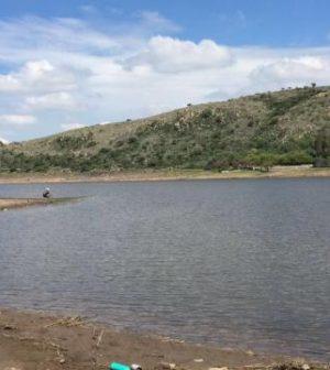 San Luis Potosí: ¡Se acaba el agua! en las presas (El Heraldo de San Luis Potosí)