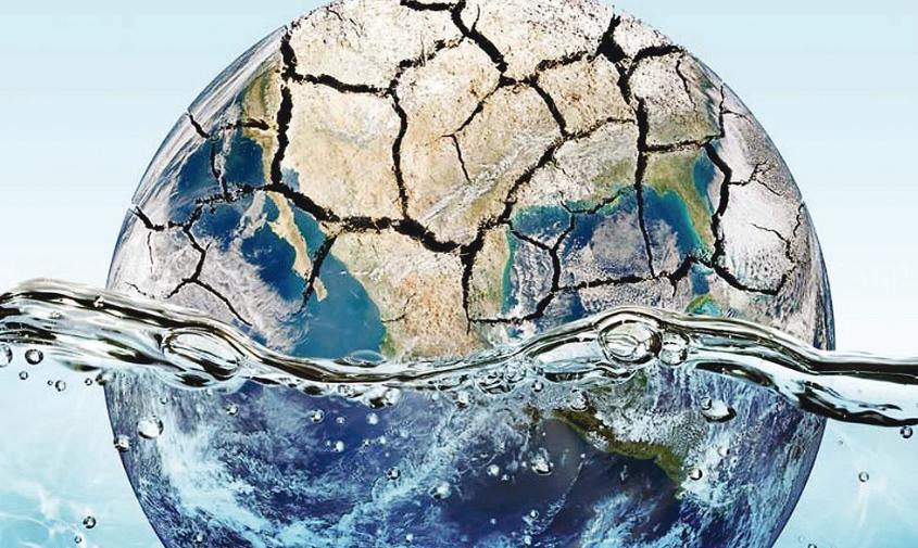 Como afecta el cambio climático en México (infografía)