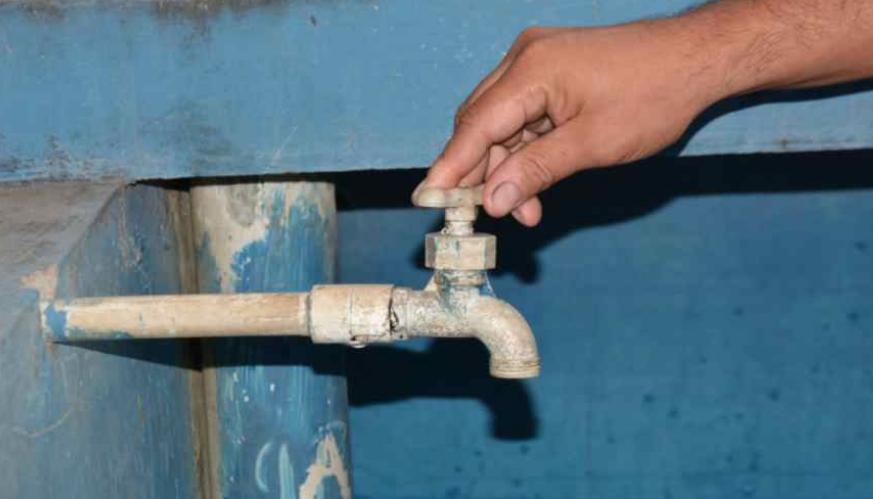 Tamaulipas: abasto de agua para 2020 está en riesgo (El Sol de Tampico)
