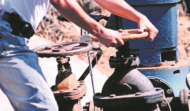CDMX: Seguirán sin agua 150 mil habitantes de Iztapalapa, advierte la alcaldesa (El Universal)