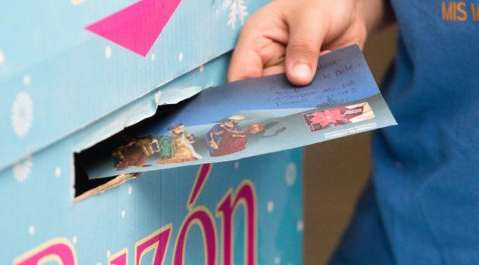 Cartas a Reyes Magos: no las envíes en globos y evita contaminar (La Razón)