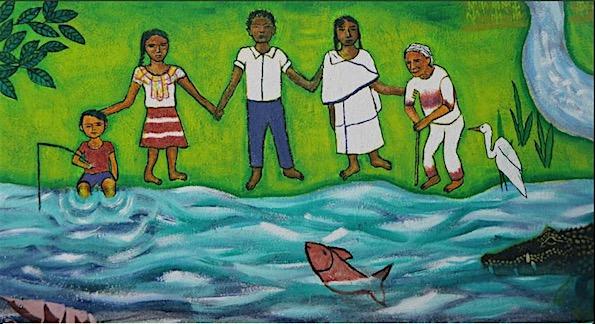 Los territorios indígenas y la colonialidad del derecho: la lucha por la defensa del territorio indígena cucapá (Baja California, México)