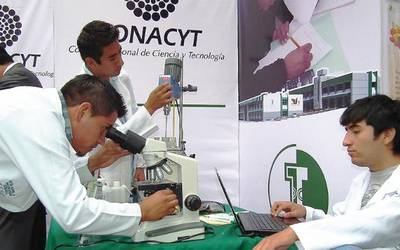 México: Conacyt convocará a la población a mostrar problemas a investigar (La Jornada)