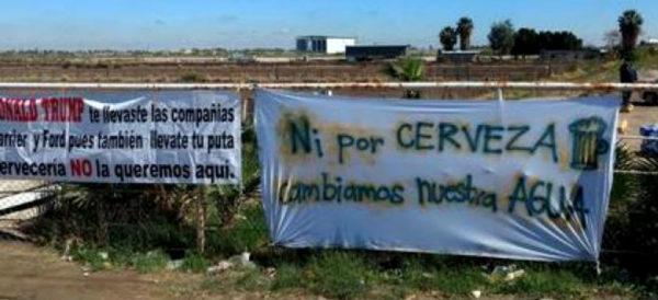 CDMX: Recuperar nuestras aguas nacionales y una iniciativa ciudadana de ley (Aristegui Noticias)