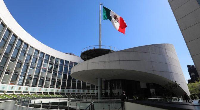 México: Urge Senado priorizar abasto y distribución de agua en el país, como parte del derecho humano (Talla Política)