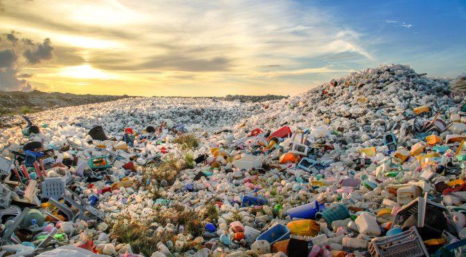 Quintana Roo: Reducir consumo de plásticos, clave para lograr el cambio: Marisol Rueda (La Jornada Maya)