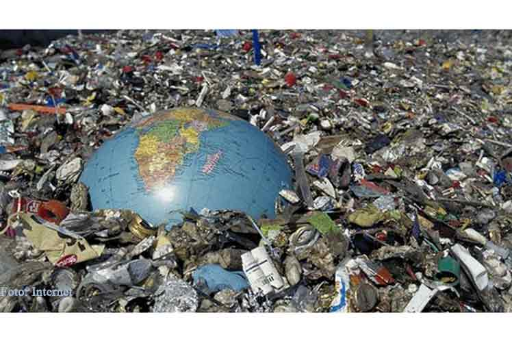 Estrategias para la gestión integral de residuos sólidos urbanos de la ciudad de Bacalar