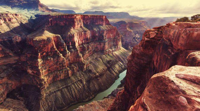 Estados Unidos: descubren el origen del misterioso suministro de agua del Gran Cañón (El Agora)