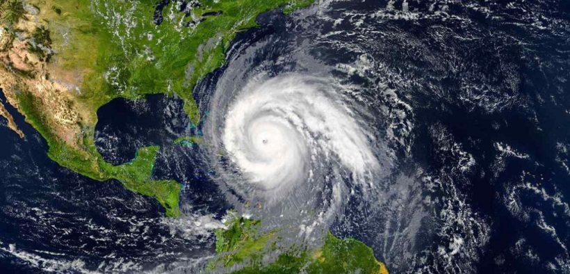 Efectos de los huracanes en el pasado. Bacalar, 1785