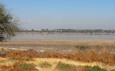 Querétaro: Conagua invirtió en mantenimiento de la presa La Llave Se busca incrementar el uso eficiente del agua (noticias)