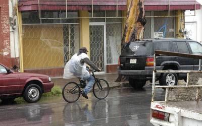 México: Se registran primeras lluvias del año 2020 en La Laguna (El Siglo de Torreón)
