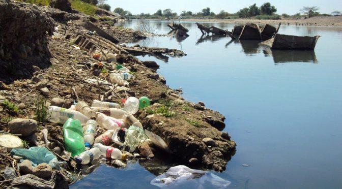 Oaxaca: Ríos del Itsmo enfrentan severa contaminación (El Imparcial)