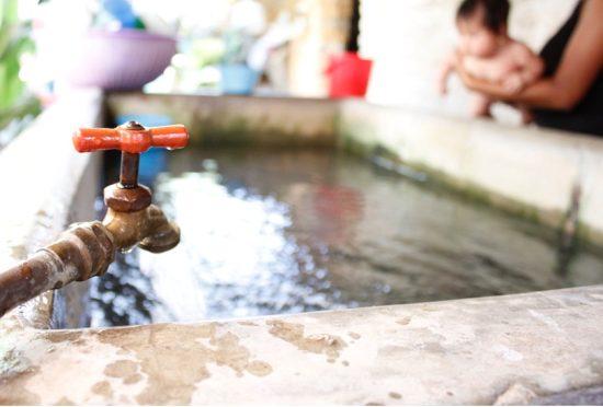 México: Legisladores planean tramitar nueva ley de aguas este año (Bnamericas)