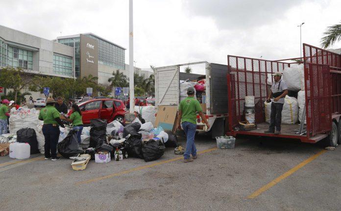 Quintana Roo: Convocan a participar como 'ambientalistas'; la cita es este sábado 25 de enero (Luces del Siglo)
