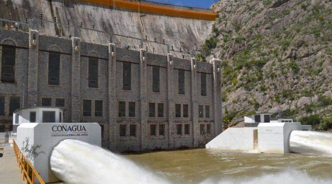 México: Aplazan reunión por conflicto con el agua entre productores y CONAGUA ( (El Heraldo de Chihuahua)
