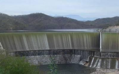 Coahuila: Arrancan construcción de presa (La voz)