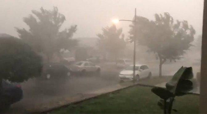 La lluvia finalmente cae en Australia y apaga más de 30 incendios mortales