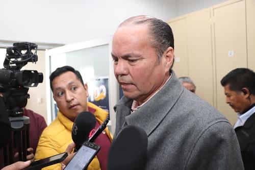 San Luis Potosí: Interapas garantiza abasto de agua en la Zona Metropolitana (Revista punto de vist@)
