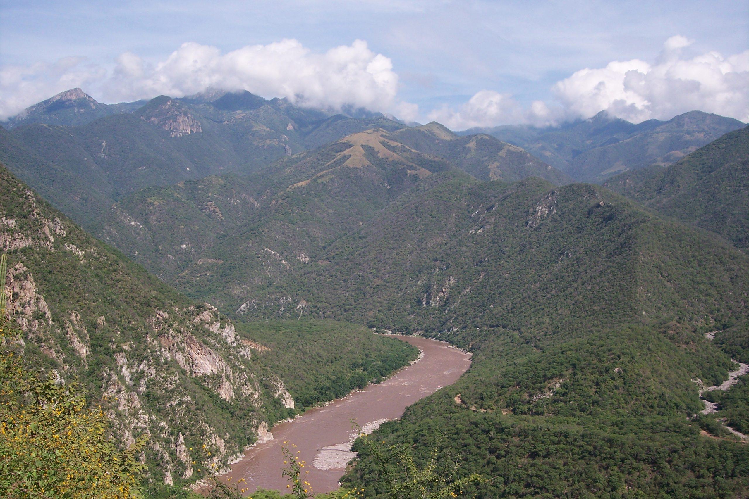 México: 20 demandas a la Semarnat (NTR Guadalajara)