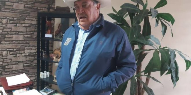 Chihuahua: Piden productores estar alerta con presa (Info Rural)