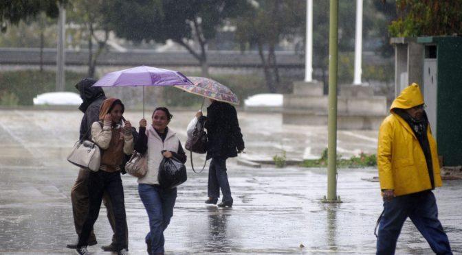 ¡Ahí viene el agua! Pronostican lluvias intensas en Sinaloa, Durango, Nayarit y Jalisco (Línea Directa)