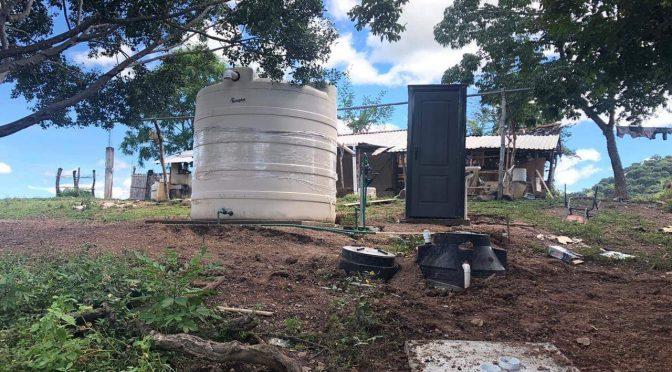 Michoacán: Agua para comunidades con alta marginación en el estado: CEAC (Víctor Americano)