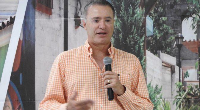 Sinaloa: compromete QOC a productores reanudar la Presa Santa María este año (Línea Directa)