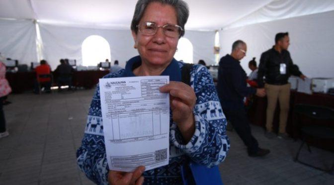 Estado de México: Naucalpan ofrece descuentos en Predial y pago del agua a contribuyentes (La Razón de México)