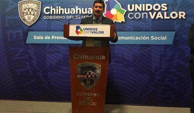 """Chihuahua: Expondrá Corral a Conagua preocupación por """"aguachicoleo"""" en el Estado (El pueblo.com)"""