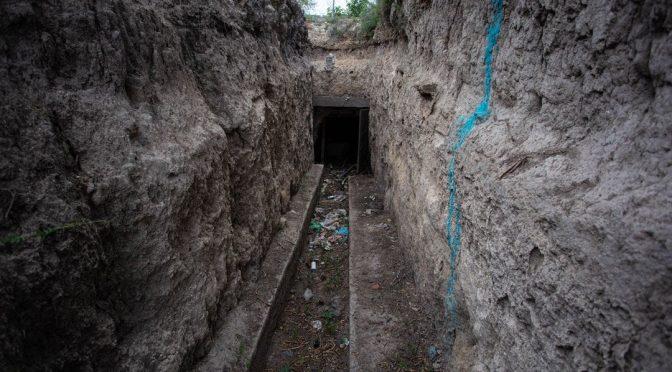 Zacatecas: Agua para la mina (contra la corrupción)