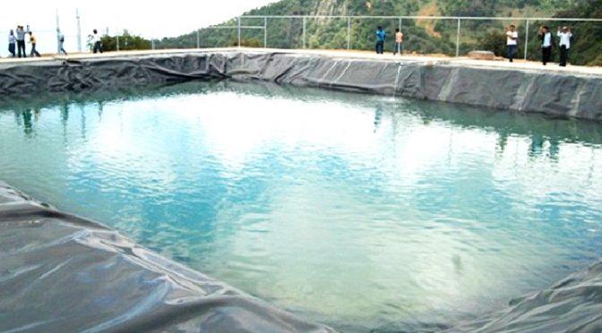 México: Agricultura lanza plan para aprovechar agua en zonas áridas y semiáridas (Regeneración)