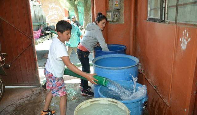 CDMX: Falta de agua en Tláhuac, problema que nadie ha podido resolver (La Prensa)